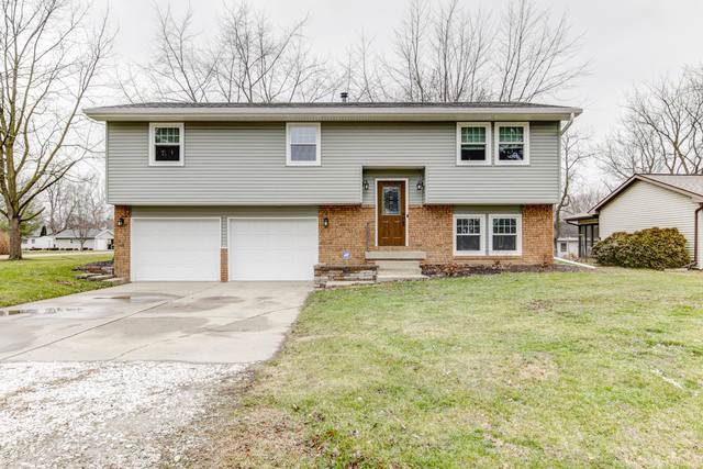 202 Wilson Avenue, LEROY, IL 61752 (MLS #10610506) :: Berkshire Hathaway HomeServices Snyder Real Estate