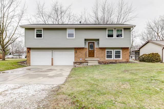 202 Wilson Avenue, LEROY, IL 61752 (MLS #10610506) :: Janet Jurich