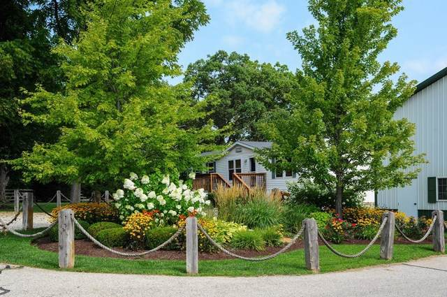 7713 E Tryon Grove Road, Richmond, IL 60071 (MLS #10610517) :: Baz Realty Network | Keller Williams Elite