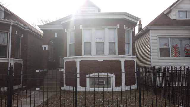 1747 W 71st Street, Chicago, IL 60636 (MLS #10610520) :: Angela Walker Homes Real Estate Group