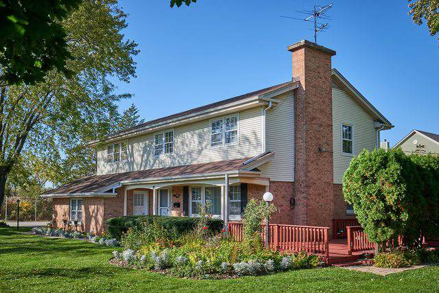 346 W Cornell Avenue, Palatine, IL 60067 (MLS #10610592) :: Lewke Partners