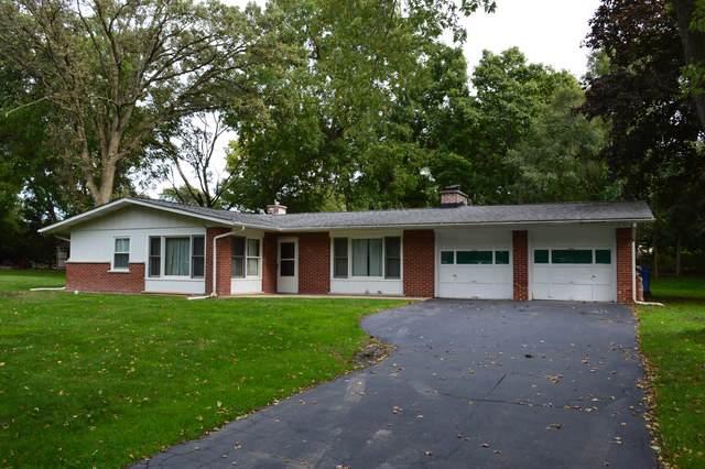 910 Rosewood Drive, Carpentersville, IL 60110 (MLS #10610605) :: Baz Realty Network | Keller Williams Elite