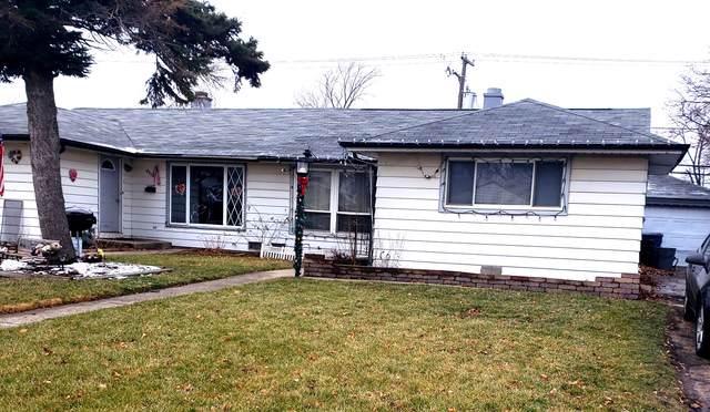 8936 S Corcoran Road, Hometown, IL 60456 (MLS #10610610) :: Angela Walker Homes Real Estate Group
