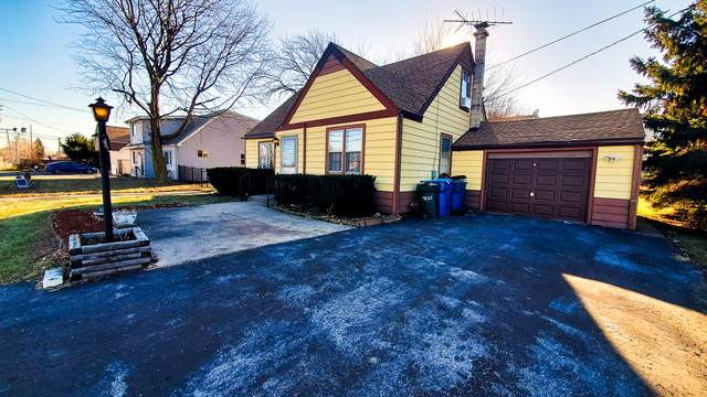 7233 W 85th Street, Bridgeview, IL 60455 (MLS #10610646) :: Angela Walker Homes Real Estate Group