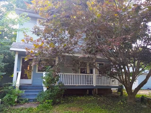 707 S Birch Street, Urbana, IL 61801 (MLS #10610651) :: Ryan Dallas Real Estate