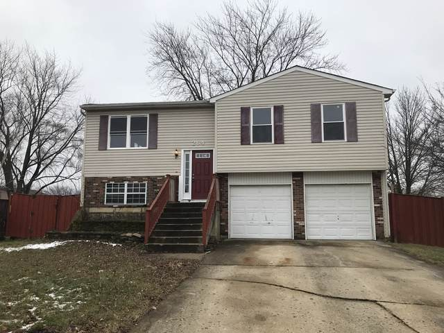 264 Bryant Way, Bolingbrook, IL 60440 (MLS #10610671) :: Property Consultants Realty