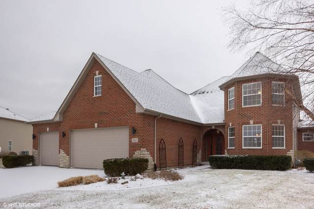 12922 Tipperary Lane, Plainfield, IL 60585 (MLS #10610676) :: Property Consultants Realty