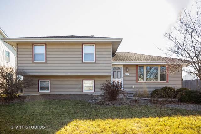 6512 Benich Lane, Plainfield, IL 60586 (MLS #10610683) :: Suburban Life Realty