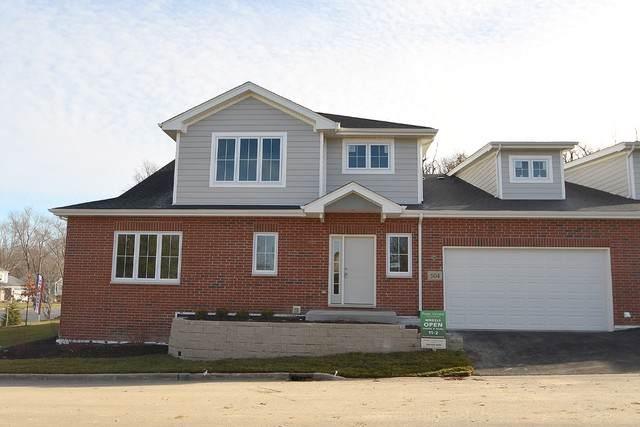 504 Prairie Crossing Drive, New Lenox, IL 60451 (MLS #10610726) :: Angela Walker Homes Real Estate Group