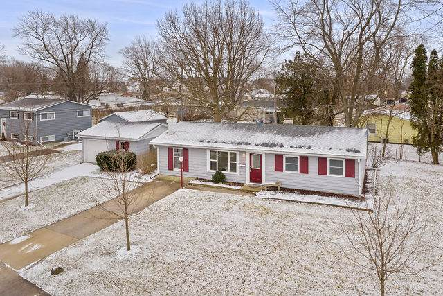 3 Crestwood Court, Montgomery, IL 60538 (MLS #10610733) :: The Wexler Group at Keller Williams Preferred Realty