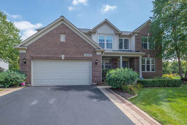 14953 Austin Drive, Lockport, IL 60441 (MLS #10610742) :: Angela Walker Homes Real Estate Group