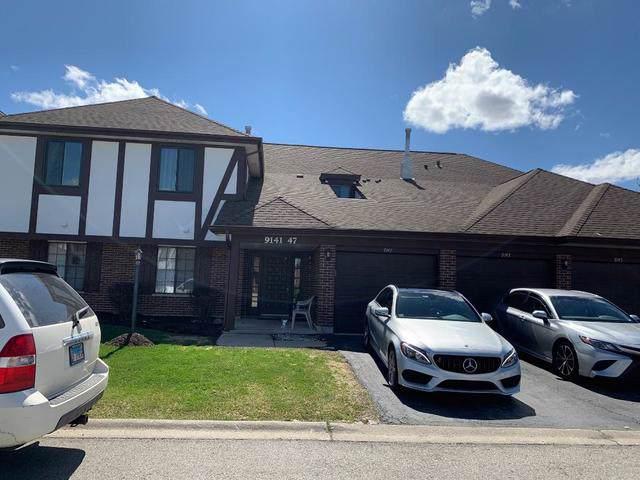 9147 Sandpiper Court #9147, Orland Park, IL 60462 (MLS #10610757) :: Baz Realty Network | Keller Williams Elite