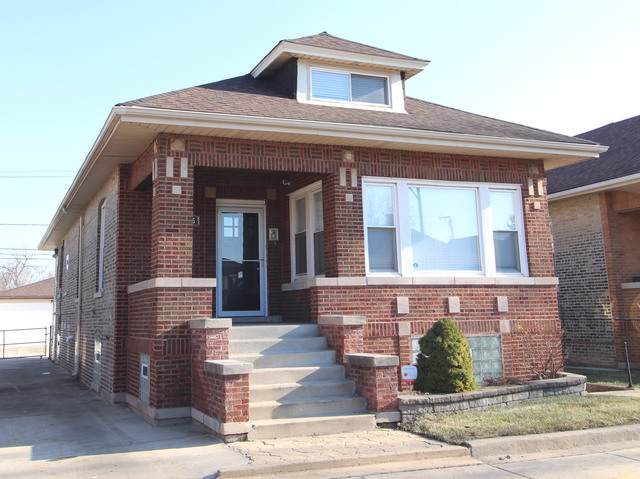 8425 S Elizabeth Street, Chicago, IL 60620 (MLS #10610880) :: Property Consultants Realty