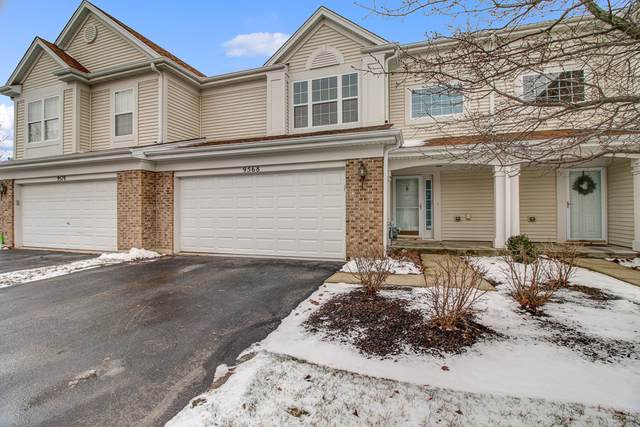 9568 Rainsford Drive, Huntley, IL 60142 (MLS #10610882) :: Property Consultants Realty