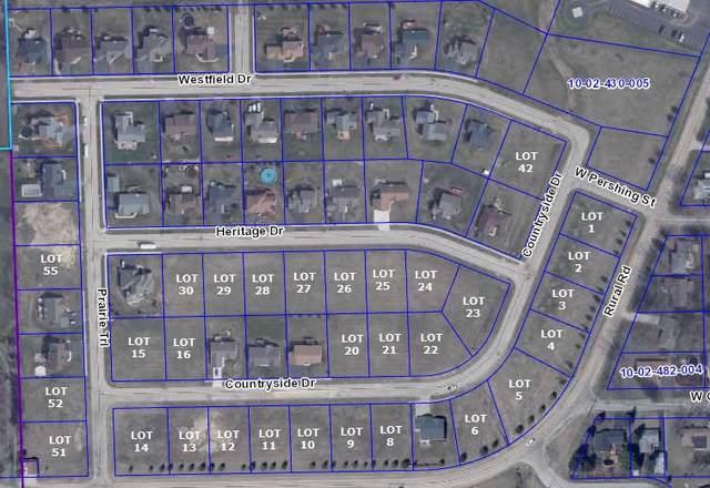 231 Countryside Drive, Stillman Valley, IL 61084 (MLS #10610897) :: John Lyons Real Estate