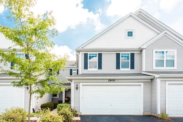 2900 Glacier Way E, Wauconda, IL 60084 (MLS #10610911) :: Angela Walker Homes Real Estate Group