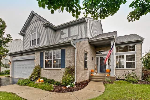 810 Park Avenue, Lake Villa, IL 60046 (MLS #10610917) :: The Wexler Group at Keller Williams Preferred Realty