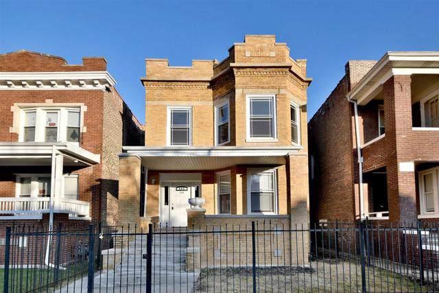 173 N Laporte Avenue, Chicago, IL 60644 (MLS #10610922) :: Baz Realty Network | Keller Williams Elite