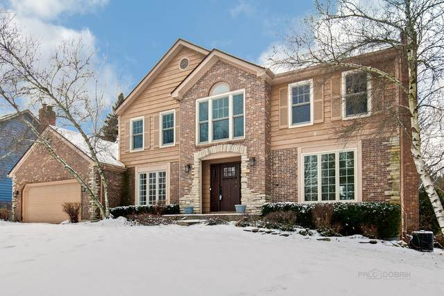 920 Crabtree Lane, Cary, IL 60013 (MLS #10610944) :: Property Consultants Realty