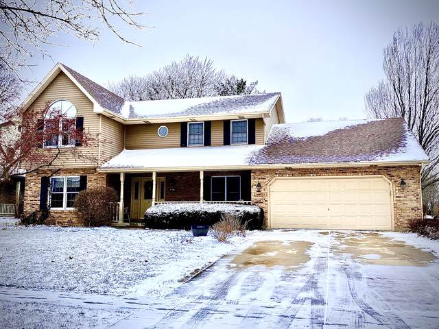 1201 Millview Drive, Batavia, IL 60510 (MLS #10611022) :: The Wexler Group at Keller Williams Preferred Realty
