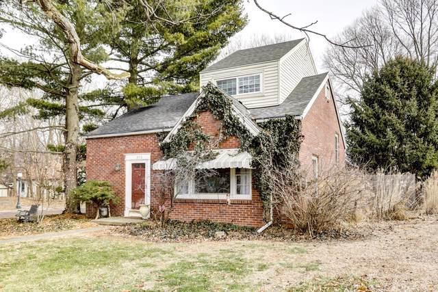 302 S Prospect Avenue, Champaign, IL 61820 (MLS #10611032) :: Ryan Dallas Real Estate