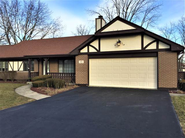 11617 Autobahn West Drive, Palos Park, IL 60464 (MLS #10611036) :: The Wexler Group at Keller Williams Preferred Realty