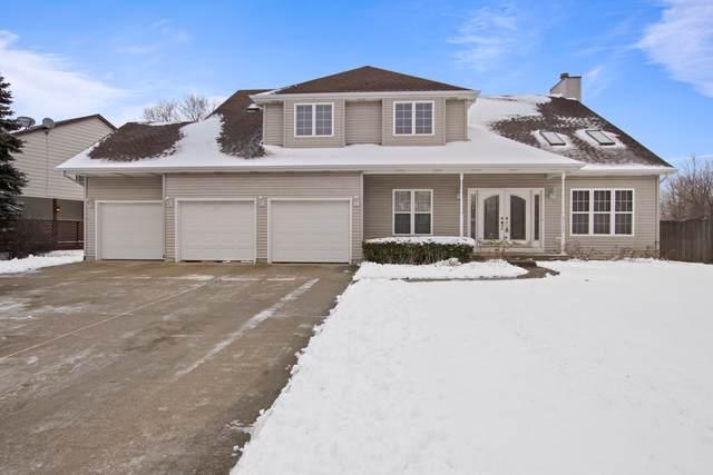 3111 Mini Drive, Wadsworth, IL 60083 (MLS #10611069) :: Baz Realty Network | Keller Williams Elite