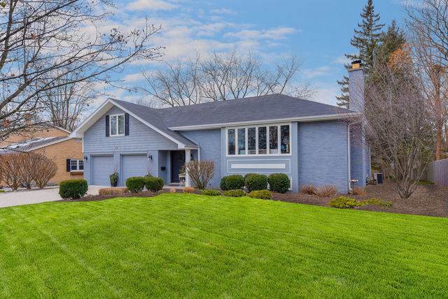 1228 Gamon Road, Wheaton, IL 60189 (MLS #10611093) :: The Wexler Group at Keller Williams Preferred Realty