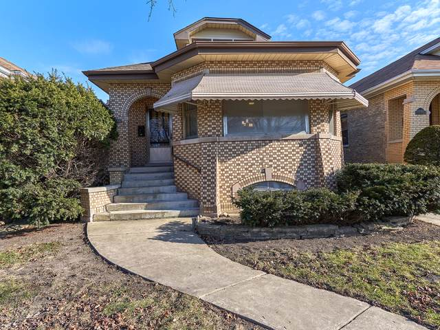 2945 N Neva Avenue, Chicago, IL 60634 (MLS #10611096) :: Angela Walker Homes Real Estate Group