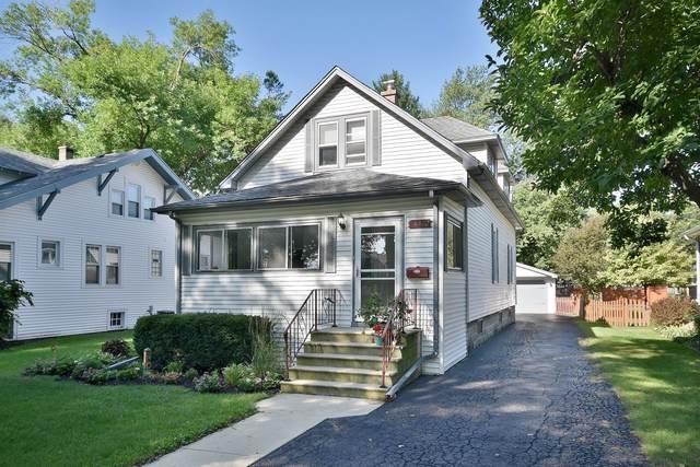442 N Yale Avenue, Villa Park, IL 60181 (MLS #10611105) :: Angela Walker Homes Real Estate Group
