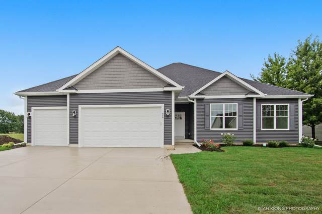 454 Snow Street, Sugar Grove, IL 60554 (MLS #10611111) :: Suburban Life Realty