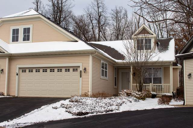 5514 Mapleleaf Court 14-5514, Rockford, IL 61108 (MLS #10611117) :: Ryan Dallas Real Estate