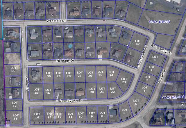 530 Countryside Drive, Stillman Valley, IL 61084 (MLS #10611131) :: Helen Oliveri Real Estate