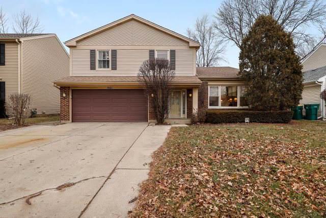 1275 Devonshire Road, Buffalo Grove, IL 60089 (MLS #10611185) :: Baz Realty Network   Keller Williams Elite