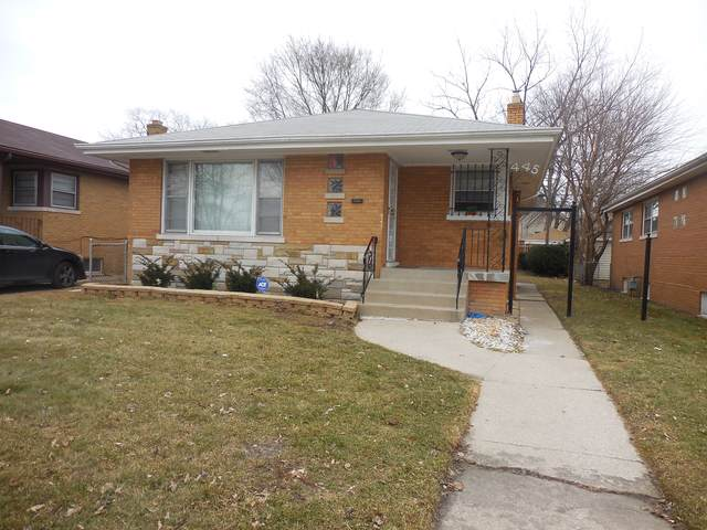 445 Hirsch Avenue, Calumet City, IL 60409 (MLS #10611204) :: Property Consultants Realty