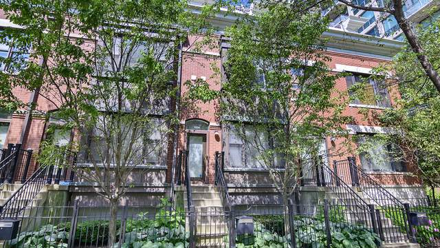 1324 S Indiana Avenue, Chicago, IL 60605 (MLS #10611226) :: Touchstone Group