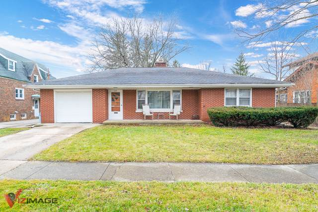 529 12th Street, Lockport, IL 60441 (MLS #10611263) :: The Wexler Group at Keller Williams Preferred Realty