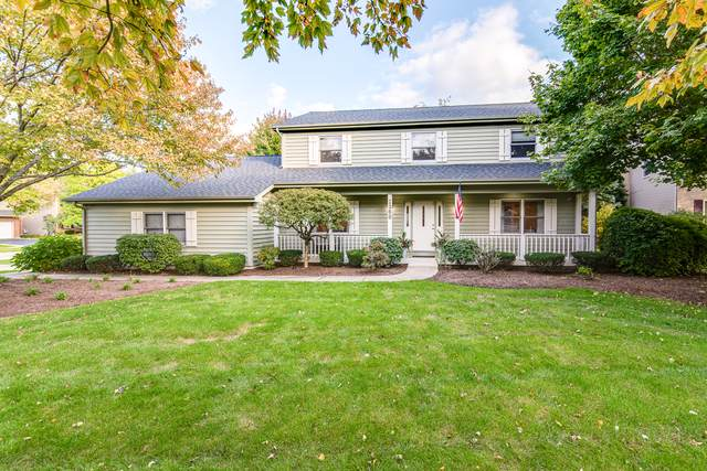 2360 Worthing Drive, Naperville, IL 60565 (MLS #10611270) :: Touchstone Group