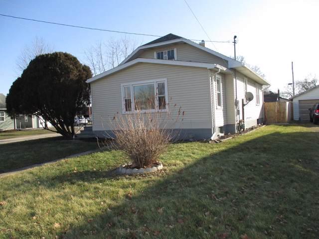 1501 W Jackson Street, Ottawa, IL 61350 (MLS #10611277) :: Berkshire Hathaway HomeServices Snyder Real Estate