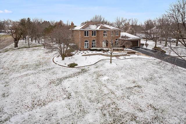 1401 London Road, New Lenox, IL 60451 (MLS #10611287) :: Angela Walker Homes Real Estate Group