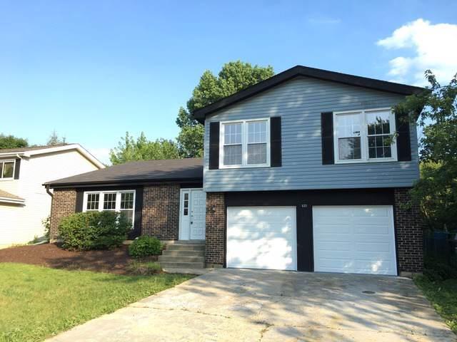 633 Blackhawk Lane, Bolingbrook, IL 60440 (MLS #10611318) :: Angela Walker Homes Real Estate Group