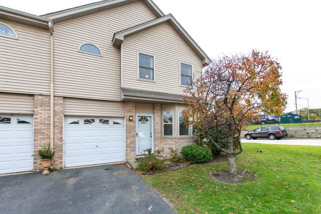 8537 Thomas Charles Lane, Hickory Hills, IL 60457 (MLS #10611331) :: The Wexler Group at Keller Williams Preferred Realty