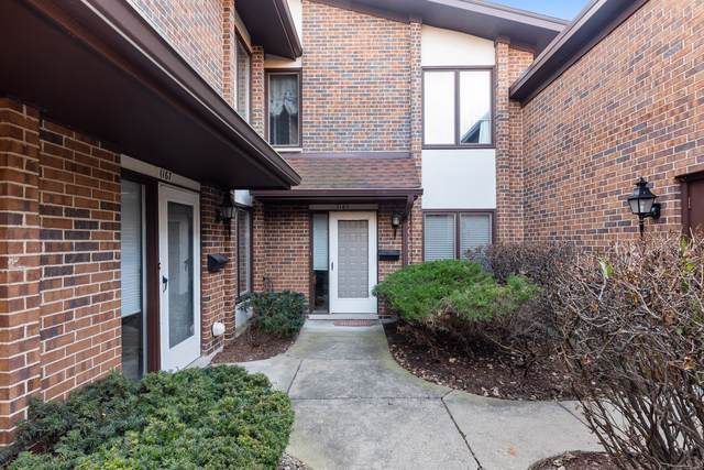 1165 Deerfield Place, Highland Park, IL 60035 (MLS #10611353) :: Suburban Life Realty