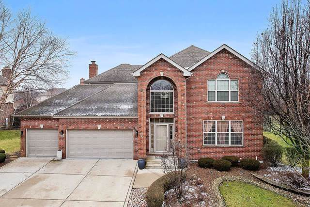 155 Sonoma Road, New Lenox, IL 60451 (MLS #10611370) :: The Wexler Group at Keller Williams Preferred Realty