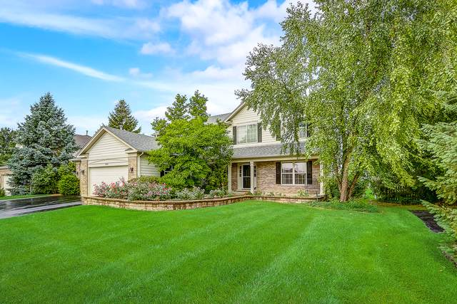 1499 Sutton Circle, Wauconda, IL 60084 (MLS #10611379) :: Property Consultants Realty