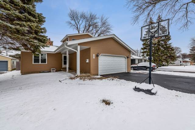 302 Heather Avenue, Grayslake, IL 60030 (MLS #10611422) :: Property Consultants Realty