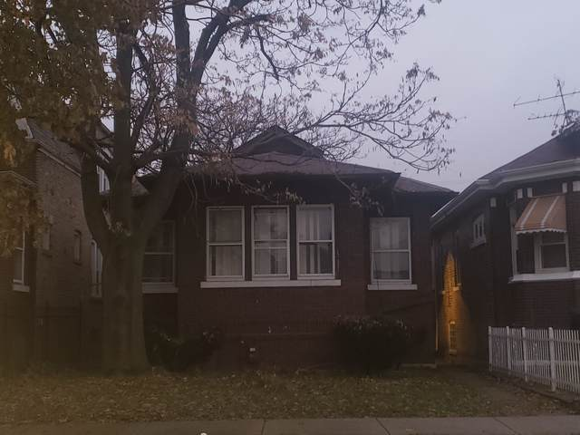 7711 S Paulina Street, Chicago, IL 60620 (MLS #10611426) :: Property Consultants Realty