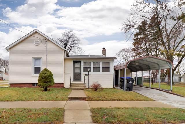 701 Ohara Street, Bloomington, IL 61701 (MLS #10611439) :: Janet Jurich