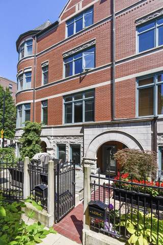 1436 S Prairie Avenue B, Chicago, IL 60605 (MLS #10611448) :: Touchstone Group