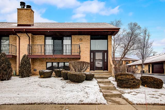 8250 Ashley Lane #8250, Tinley Park, IL 60477 (MLS #10611468) :: The Wexler Group at Keller Williams Preferred Realty